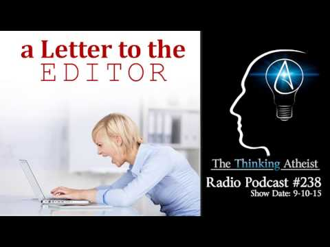 tta podcast 238 a letter to the editor youtube. Black Bedroom Furniture Sets. Home Design Ideas