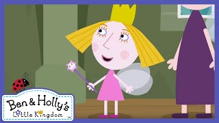 Ben und Holly 's Little Kingdom: Mrs Fig' s Magic School (Teaser: Clip 1)