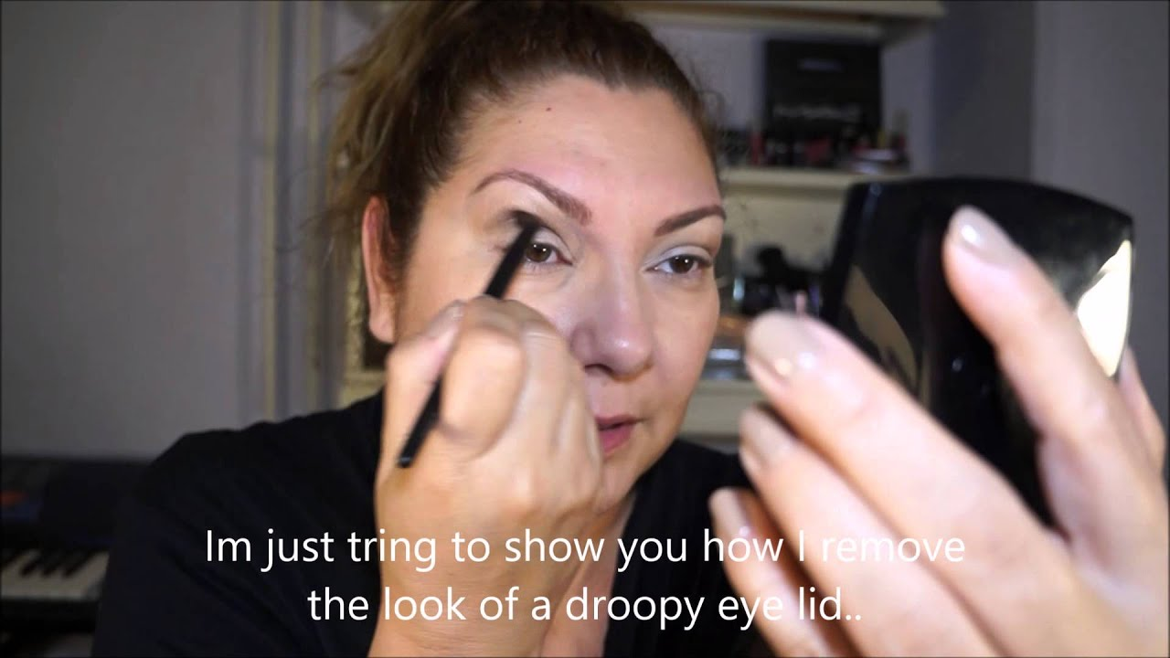 To acquire How to makeup eye wear after 40 pictures trends