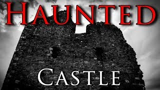 Castle Ghosts Of Scotland - West Coast Sessions