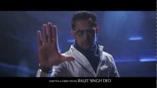 OH MADAM - Official GIPPY GREWAL PROMO - 2012 MIRZA The Untold Story - Full HD