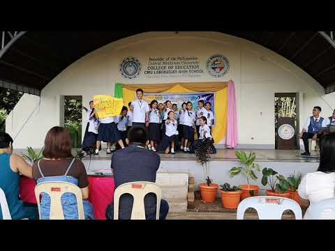 Song Composition (Grade 7) - World Teachers Day Celebration 2018