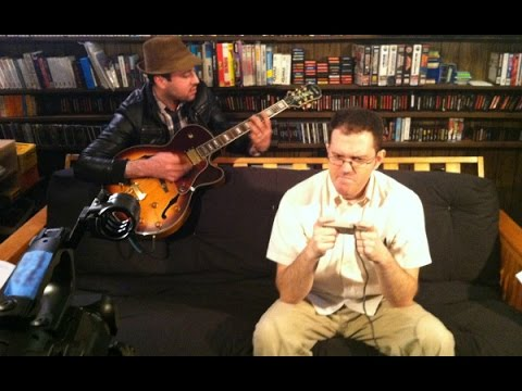 Kyle Justin - Double Vision (Song from AVGN)