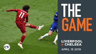 How Liverpool Tactically Outclassed Chelsea | Liverpool 2-0 Chelsea Post-Match Analysis | The Game