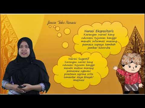 Video Pembelajaran Kelas 5 Mata Pelajaran Bahasa Jawa Wulangan…