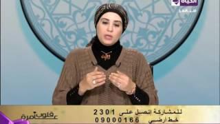 بالفيديو.. نادية عمارة تكشف عن فتوى الأزهر لـ «تحريم التدخين»