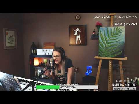 Shroud Anthem - Resurrection Fern (feat. Little Fern) Mp3