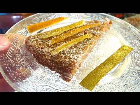 עוגת-תפוז-דקה-עם-קרמל-gateau-a-l'orange-de-jean-francois-piege-orange-cake