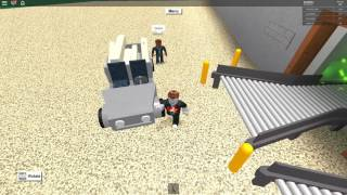 ROBLOX – Lumber Tycoon 2 (#2) Máme vlastní pilu (Let's Play CZ 1080p 60fps PC)