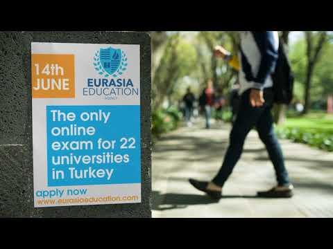 Eurasia Education Agency IOIS YÖS Exam is on 14th June 2020. Online!