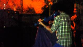 Blue Sun - The Last Of The Mohicans OST / Sail @Canudos Ethnic Bar