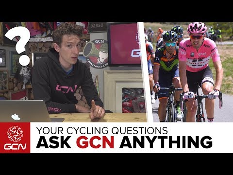 Why Does Cycling Have Unwritten Rules? | Ask GCN Anything About Cycling