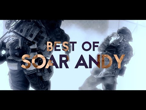 SoaR Andy: Best of Montage