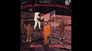 Little Joe & The Latinaires ♫ La LLorona Loca