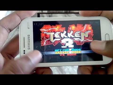 How To Install Tekken 3 Game On Any Android Phone