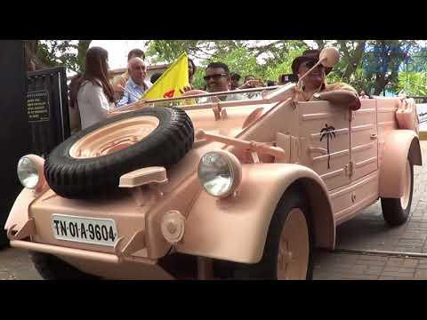 Volkswagen bug beetle sedan INDIAN owners
