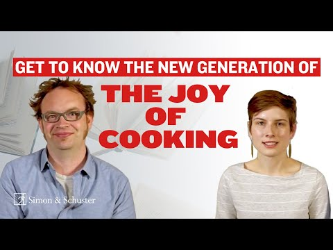 Meet The New Generation Of Joy Of Cooking