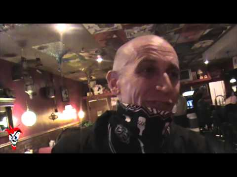 Dirtball of KMK -  Interview