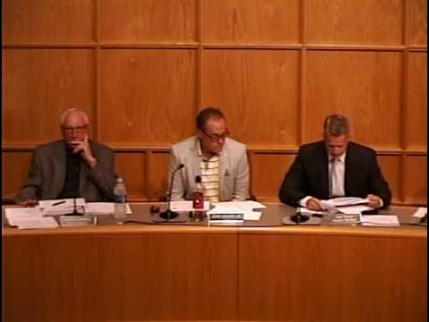 City Council Meeting July 10 2017 part 1