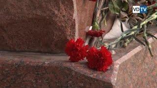 В Волгограде вспоминают жертв терактов 2013 года.