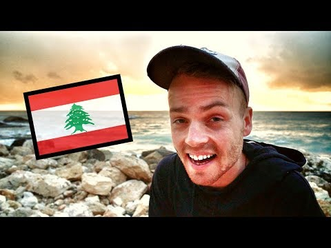 What I think of LEBANESE PEOPLE 🇱🇧 لبنان