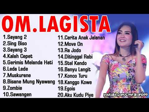 Nella Kharisma   Lagista Terbaru Full Album April 2018