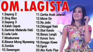 Download lagu Nella Kharisma Lagista Terbaru Full Album April 2018 MP3