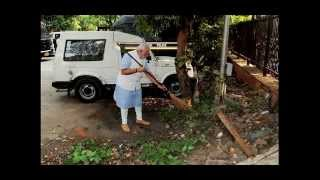 My Clean India Song By Yash Rapper n Mark | Dedicated to Swacch Bharat Abhiyan |  Rap Song | 2015 |
