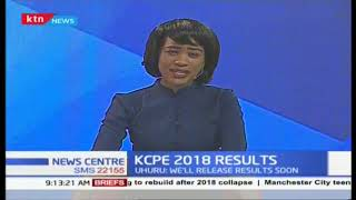 Tough luck for candidates as KCPE 2018 results set to be released sooner than expected