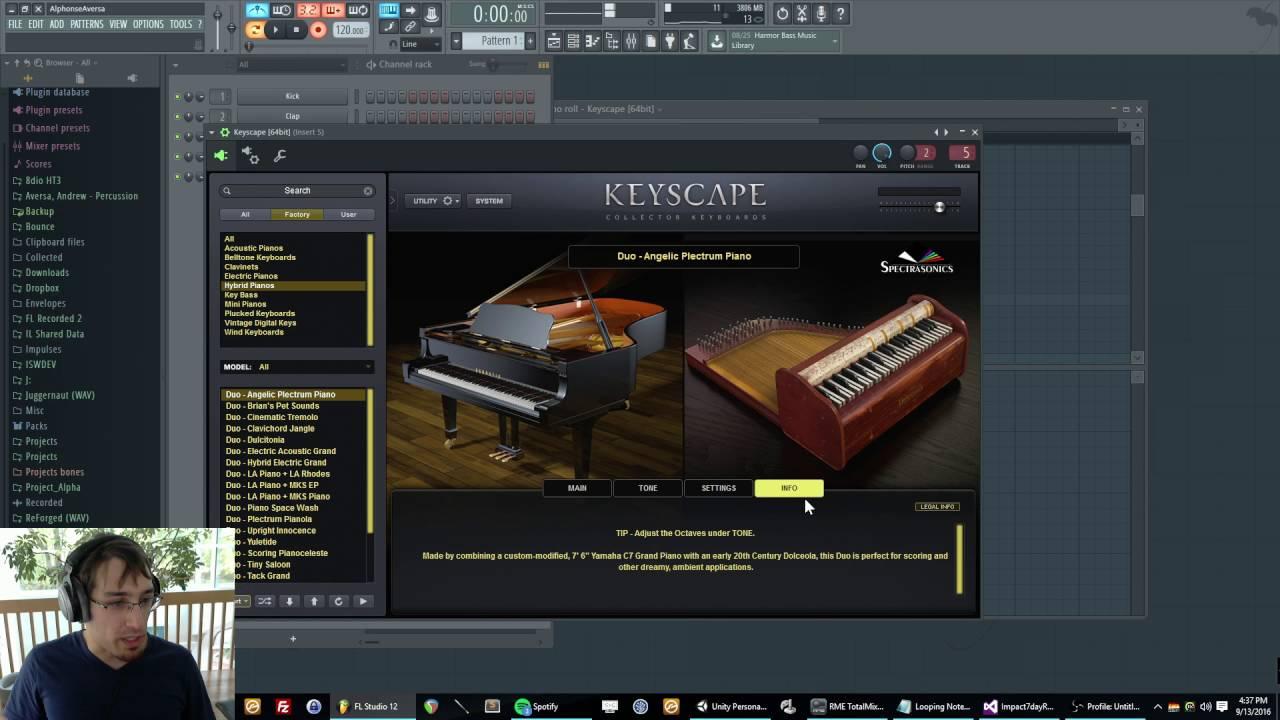 Keyscape free download pc