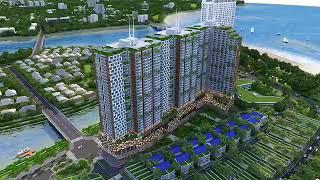 Chung Cư The Aston Luxury Residence Nha Trang