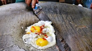 Mouthwatering Egg Recipes | World's Best Egg Dishes Ever | Egg Street Food | Indian Street Food