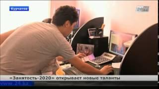 В ВКО студент открыл мини-типографию(, 2014-08-13T05:53:13.000Z)