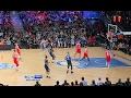 Уровень НБА: как спортсмены и функционеры оценили баскетбольный Матч звезд в Сочи