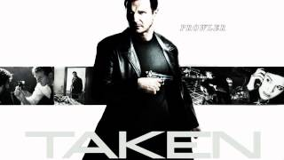 Taken (2008) The Dragster Wave (Performed By Ghinzu) (Soundtrack OST)