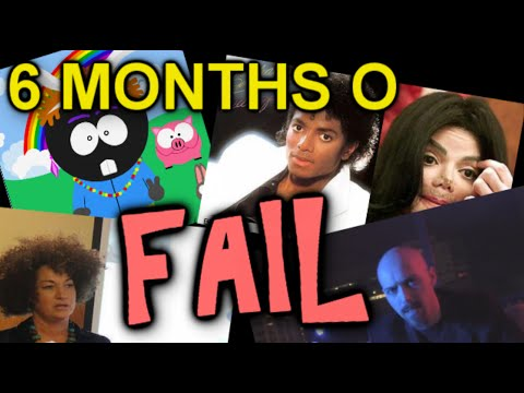 dff231102a1 I M BACK BABY! MONTHS OF FAIL CATCH-UP! - YouTube