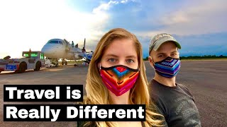 Travel During a Pandemic (Guatemala to Mexico) | Central America Travel Vlog