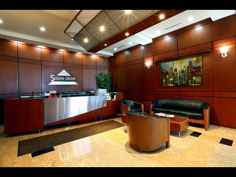 4646 Dufferin St. North York Office Space