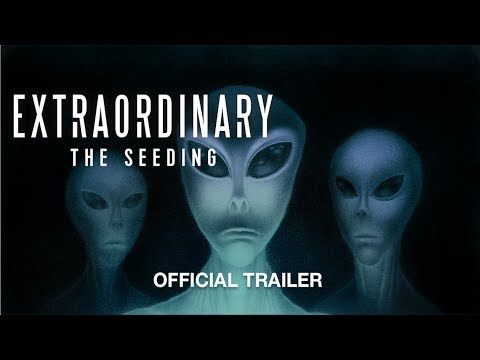 Extraordinary: The Seeding (2019) | Official Trailer HD