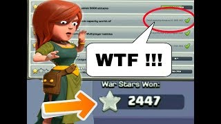 TOP 3 STRANGEST PLAYERS IN CLASH OF CLANS WITH BONUS TIPS - 2018 ( NEW UPDATES)