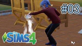 帰れよクソガキてめぇ!!! #03 ~ The Sims 4