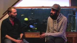 Jake And Mark Talk About Reef Tanks Over Beers Part 2