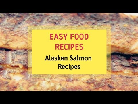 Download easy food recipes videos omgyoutube alaskan salmon recipes forumfinder Gallery