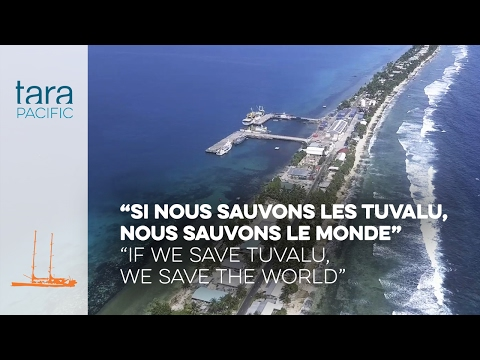 "[Tara Pacific] ""If We Save Tuvalu, We Save The World"""