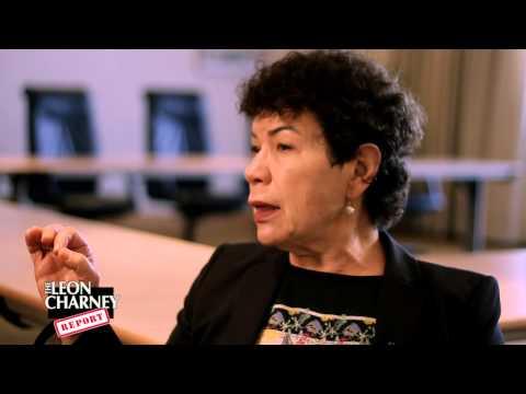 Israella Oron | Charney Report