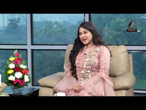 Maasranga TV   Ranga Shokal   Sumaiya Shimu   Talk Show   25 August 2018