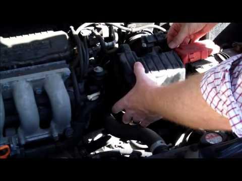 How-To: Change Spark Plugs - Honda Fit (2007) | Doovi