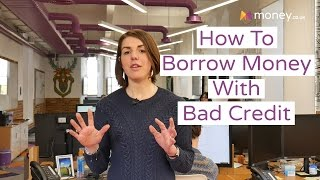 видео Borrow money & Cash