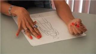 Fashion Design : How to Draw Fashion Designs for Plus-Size Women