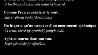 Charles Baudelaire - Une Charogne
